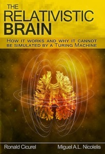 Relativistic Brain Book Cover